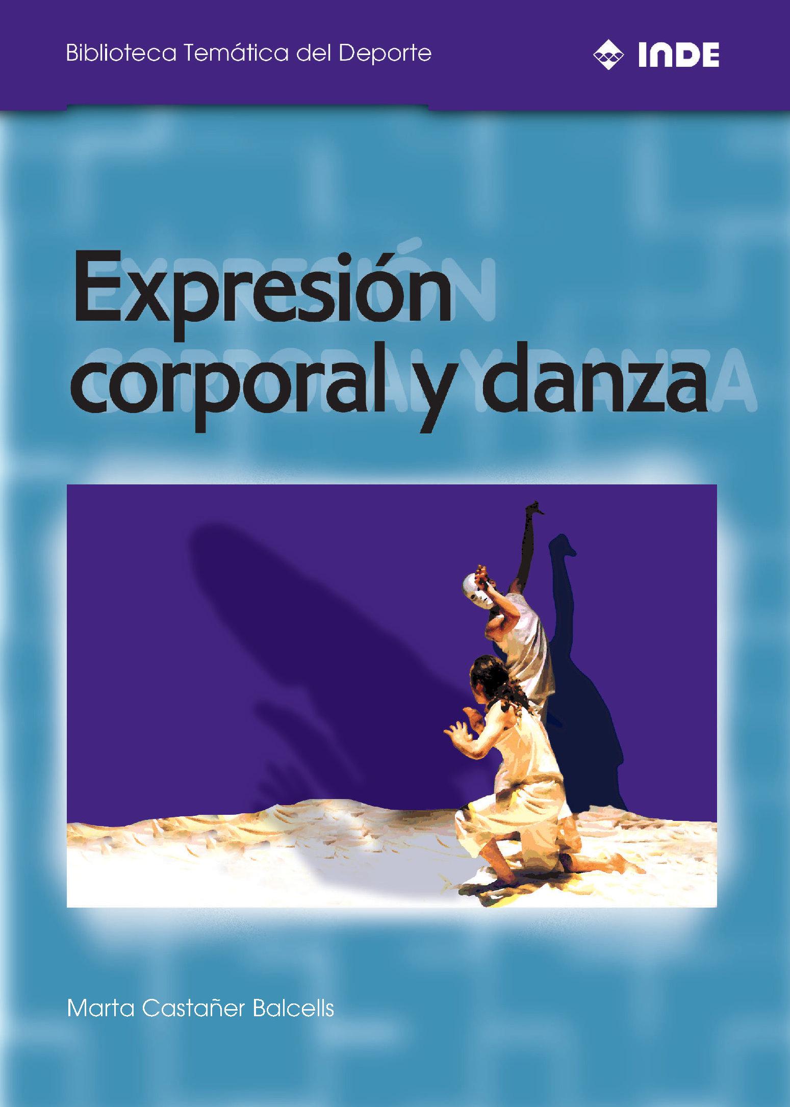 expresion corporal libros pdf
